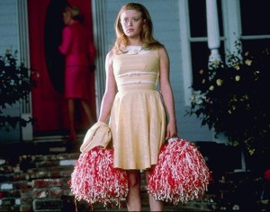 "Natasha Lyonne in ""But Im A Cheerleader."""