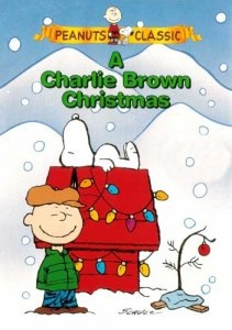 a_charlie_brown_christmas_1965_poster