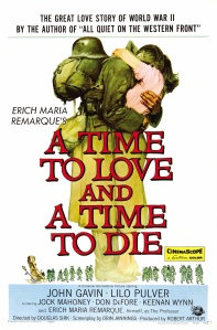 A_Time_to_Love_and_a_Time_to_Die_1958_movie_poster