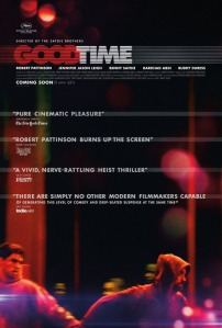 good_time_2017_movie_poster