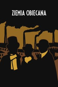 Ziemia_obiecana_Promised_Land_poster